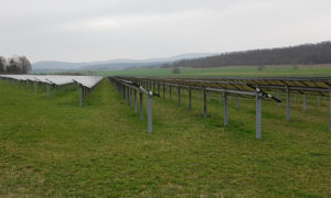 Bürgersolarkraftwerke
