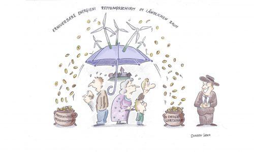 Ortsenergiegenossenschaften